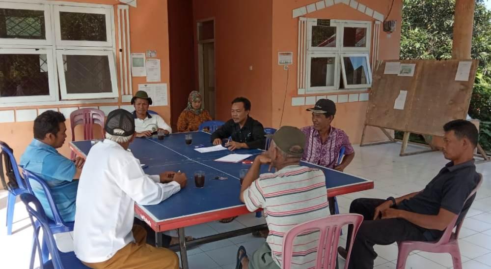 Jam Layanan Balai Desa Batu Ampar