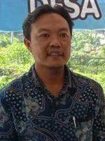 Harwan Iskandar, S.Pd.I