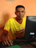 Adi Irawan Kepala Dusun 2