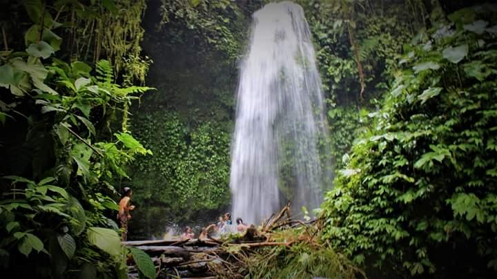 Desa Batu Ampar Gagas Ekowisata