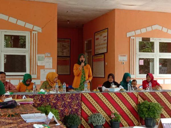 SPEM PKK Kabupaten Kepahiang