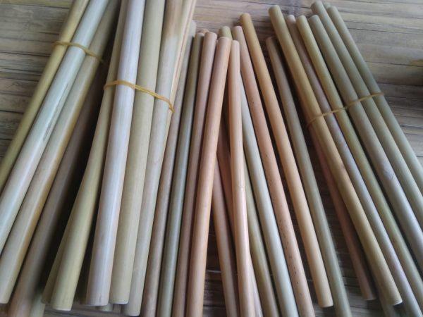 Pipet Bambu Desa Batu Ampar Kecamatan Merigi Kabupaten Kepahiang Bengkulu