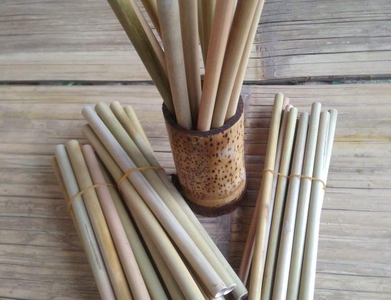 Pipet Bambu