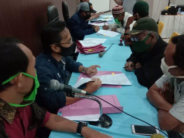 Kelompok P3-TGAI Desa Batu Ampar Tandatangani Fakta Integritas dan SPKS