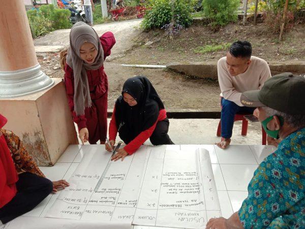 Musyawah Desa RKP tahun 2021