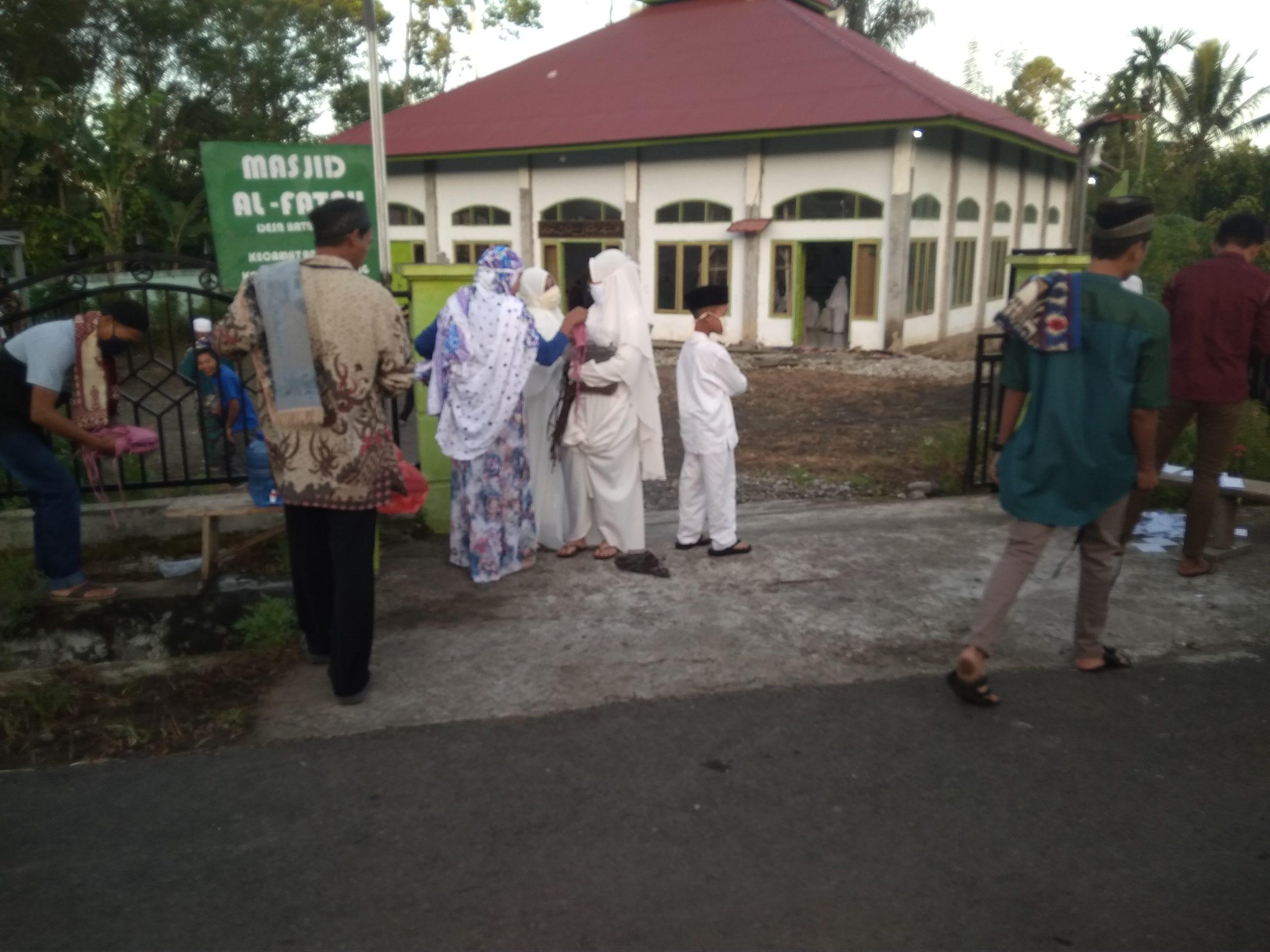 Jangan Gagal Faham, Imam Masjid Bukan Jabatan Politik